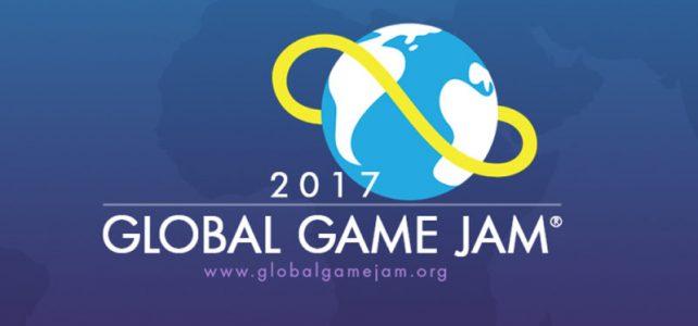 Global Game Jam 2017 ثبت نام